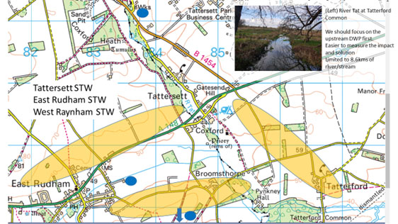 Wensum Working Group Update June 2020 Broads Angling Services Group